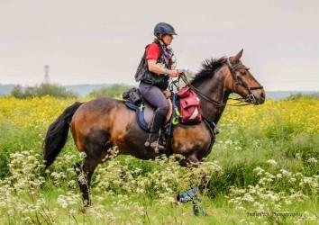 Senior Riders – Jackie Bennett